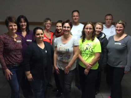 Frauen SV-Workshop